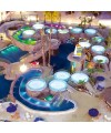 Enjoy a day at MARINA D'OR (Spa + Mundo Fantasia)